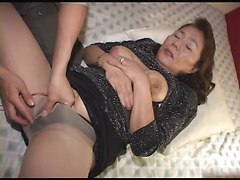 Asian Matures Nipples