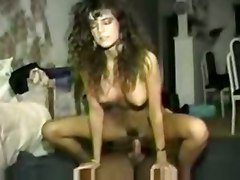 blowjob brunette retro classic vintage deepthroat big tits milf pussylicking riding hardcore doggystyle cumshot facial tight ass pornstar