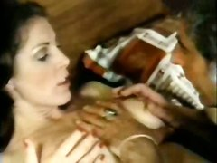 reality vintage retro brunette tight big tits pussylicking 69 blowjob hardcore riding cumshot facial