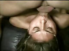 Amateur Bukkake Cumshots