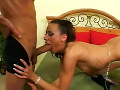 oral hardcore facial