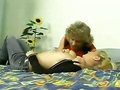 german blonde blowjob euro small tits anal gaping rough sex cumshot