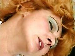 Hairy MatureMature Hairy
