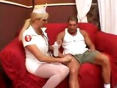 Nurse Penny