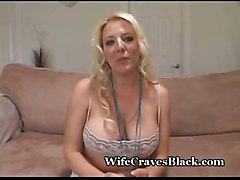 black tits boobs blonde interracial milf mature wife busty mom mommy swinger swinging cougar cuckold kara cuckoldry