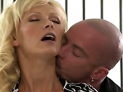 Facial Fuck Hardcore AnalAnal BJ HJ Big Boobs Blonde