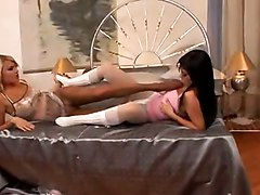 Jasmine & Angelica