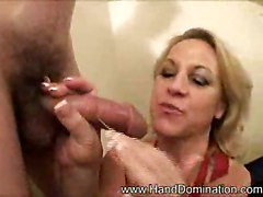 Facesitting Handjob FacialBJ HJ Other Fetish MILF