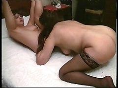Lesbians Pornstars Vintage