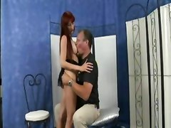 Pornstars Redheads