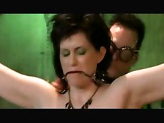 bondage bdsm milf tits spanking flogging paddling whipping domination submission babe mature stockings