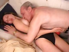 Amateur Teens Old   Young