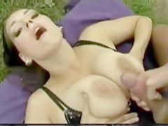 Busty Cumshots Tits