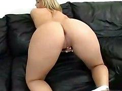 cumshot blonde milf blowjob booty bigass