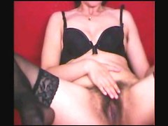Hairy Masturbation Webcams