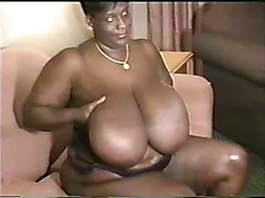 Eve ChunkEbony BBW Ass Fat