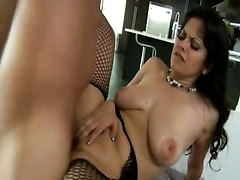 latin big cock busty big boobs