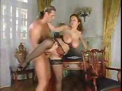 Big Tits Hot Mom Has Sex With Her Son
