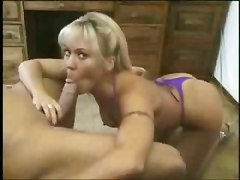 blonde big tits pornstar bikini tattoo lingerie pov piercing handjob blowjob tittyfuck teasing milf mature mom close up ass masturbation solo fingering cumshot swallow facial