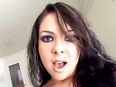 white black ebony anal cum