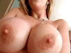 Cumshots Tits