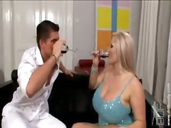 bbw big tits blonde big milf blowjob handjob cum vaginal hardcore tits