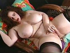 Rare Video Beautiful BBW SeenBBW