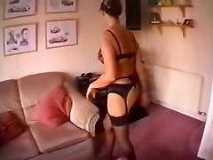 amateur homemade stockings lingerie wife couple ass rubbing big tits panties pussy fingering wet brunette tittyfuck blowjob pussylicking masturbation hardcore natural chubby handjob doggystyle close up mature