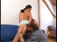 Anal Brunettes Teens Old   Young
