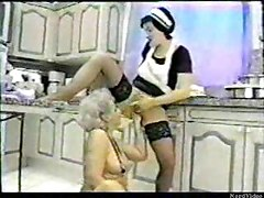 Lesbians Matures Vintage