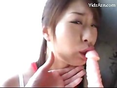 Bondaged Girl Getting Her Mouth Fucked With Dildo And Cock Cum To Mouth Spitting
