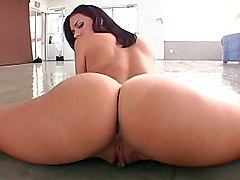 tease  shaking tits  cock ride Mia Banggs