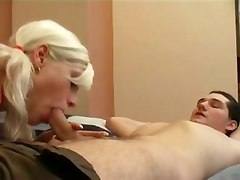 massage creampie blowjob sex petite