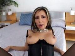 Lela Star POVLatinas Porn Stars POV