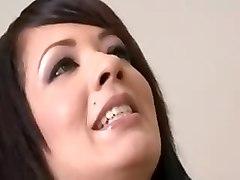 Brunettes Cumshots Hardcore