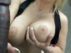 cumshot black hardcore blonde interracial blowjob doggystyle bigtits ebony POV bigass bigdick roughsex steele lexington starla sterling