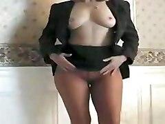 Big Ass Secretary