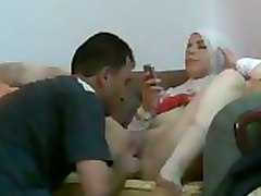 Amateur Arab