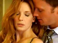 Fast Sex With Redhead Lady