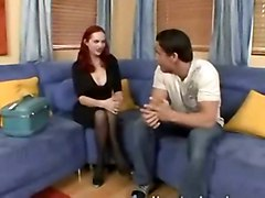 hardcore milf redhead man younger seduces berlin ms