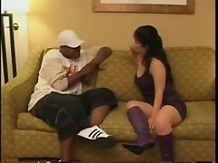 Black and Ebony Blowjobs Matures