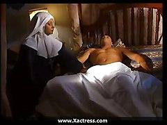 anal cumshot blowjob italian nun deflowering