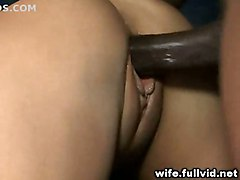 hardcore interracial brunette housewife voyeur reality straight