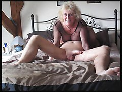 Blondes Blowjobs Grannies