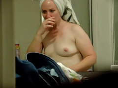 Hidden Cams Matures Showers