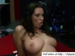 drunk chicks sex party blowjob fucking big tits
