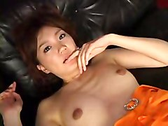 Naughty Asian Girl