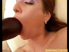 stockings brunette sofa masturbation fetish vegetable insertion