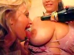drunk busty lesbians pussy big tits