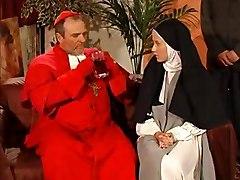 Nun And Priest